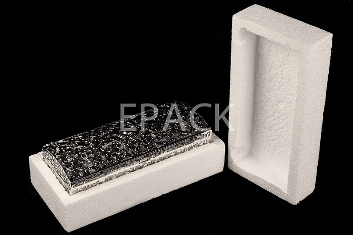thermocol hand moulding