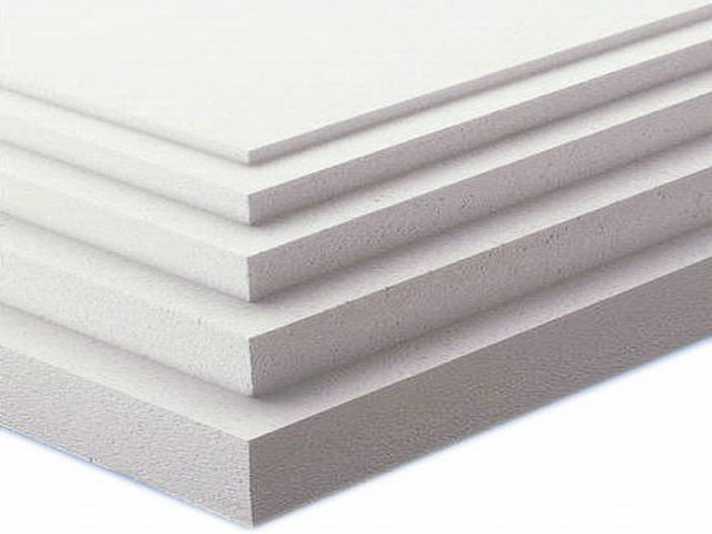 insulation sheet, insulation sections