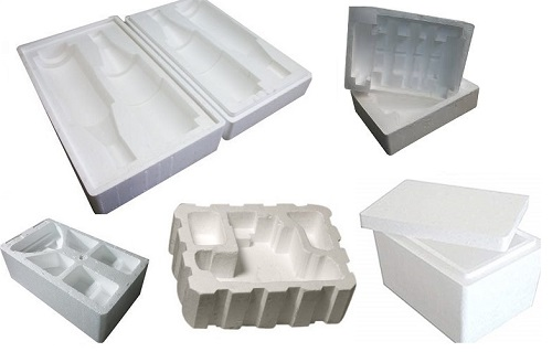 eps thermocol box, thermocol boxes