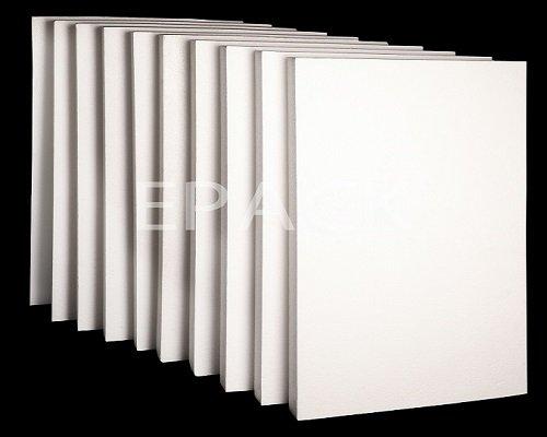 Thermocol Sheets, Thermocol Sheet, EPS Thermocol Sheets
