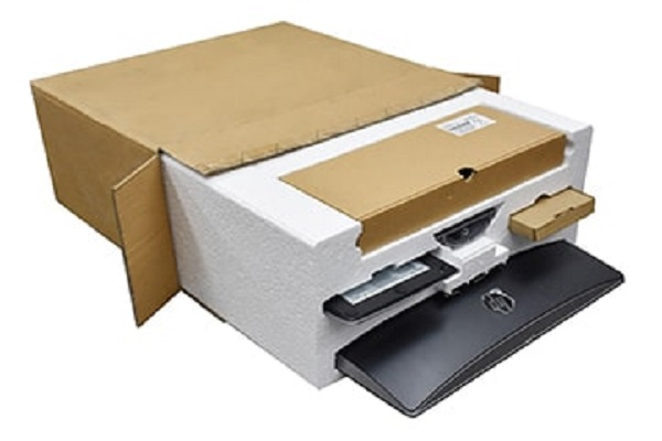 thermocol hardware packaging