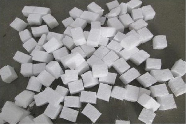 Thermocol Fillers, Thermocol Chips