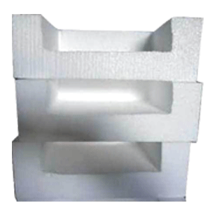 Thermocol Blocks For Floriculture