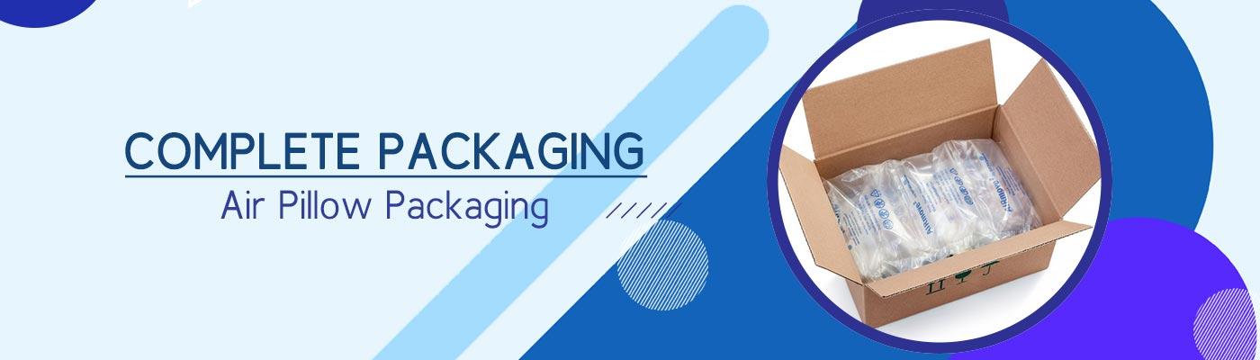 air tube packaging