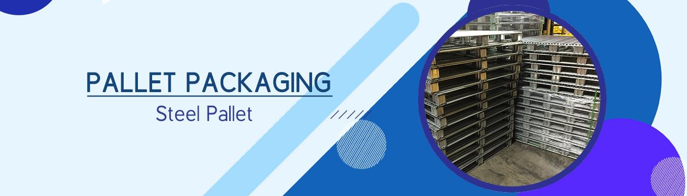Pallet-Packaging-steel-Pallet
