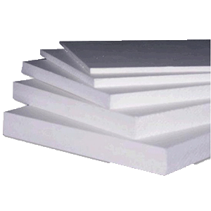 Thermocol Sheets For Floor Insulation