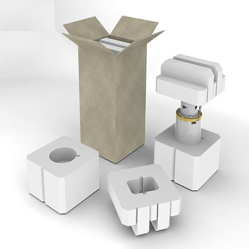 Thermocol Packaging Manufacturer, EPS Boxes For Bathroom