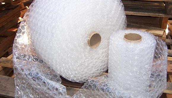bubble sheet packaging