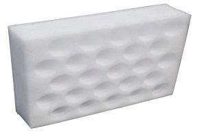 epe foam customized items