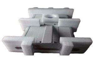 customized epe foam items