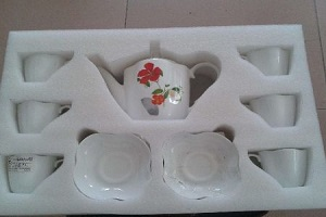 epe foam packing products